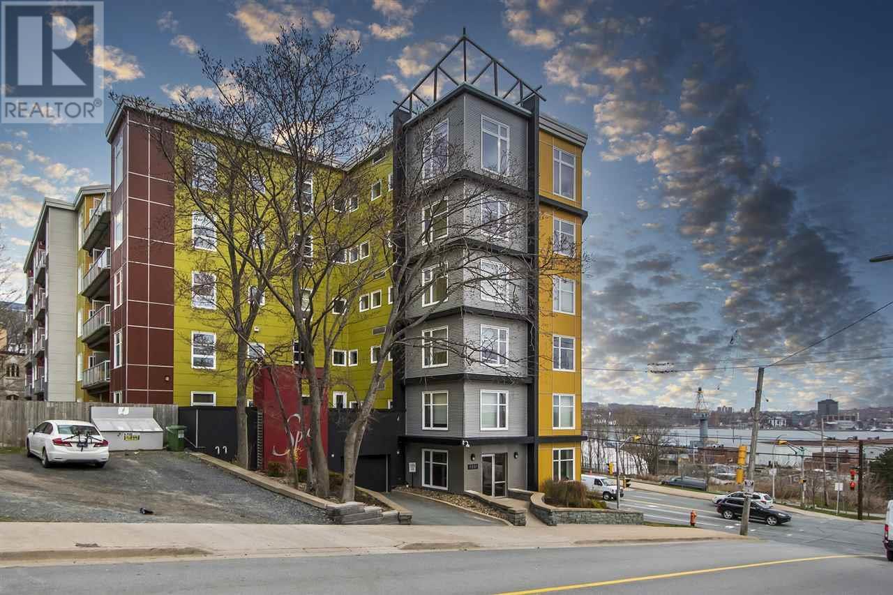 Removed: 305 - 5221 Cornwallis Street, Halifax, NS - Removed on 2020-06-29 23:21:15