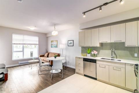 Condo for sale at 5248 Grimmer St Unit 305 Burnaby British Columbia - MLS: R2413310