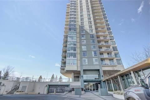 Condo for sale at 55 Spruce Pl Southwest Unit 305 Calgary Alberta - MLS: C4240765