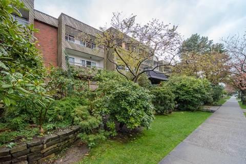 Condo for sale at 550 6th Ave E Unit 305 Vancouver British Columbia - MLS: R2358674