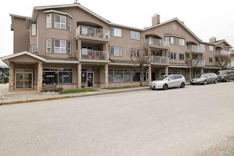Condo for sale at 5711 Mermaid St Unit 305 Sechelt British Columbia - MLS: R2435495