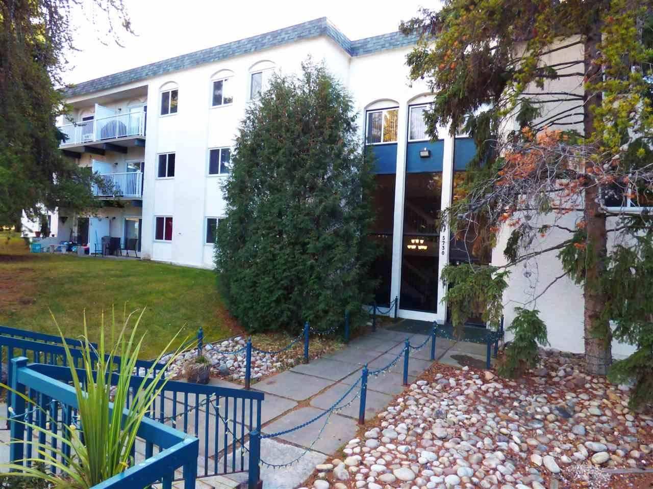 Condo for sale at 5730 Riverbend Rd Nw Unit 305 Edmonton Alberta - MLS: E4178610