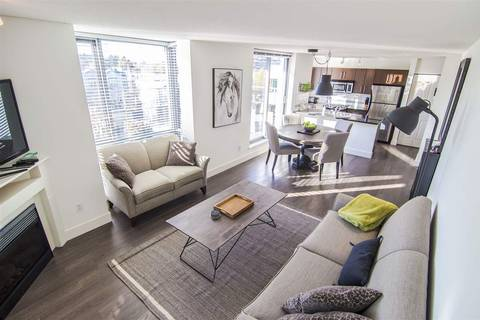 Condo for sale at 587 7th Ave W Unit 305 Vancouver British Columbia - MLS: R2320448