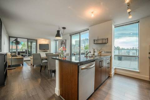 Condo for sale at 587 7th Ave W Unit 305 Vancouver British Columbia - MLS: R2369075