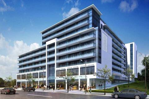 Condo for sale at 591 Sheppard Ave Unit 305 Toronto Ontario - MLS: C4602507