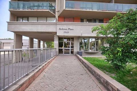 Apartment for rent at 5949 Yonge St Unit 305 Toronto Ontario - MLS: C4512810