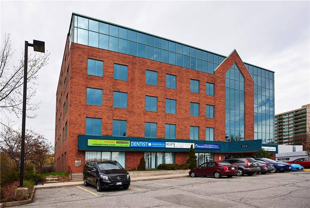 Commercial property for lease at 595 Montreal Rd Apartment 305 Ottawa Ontario - MLS: 1169213