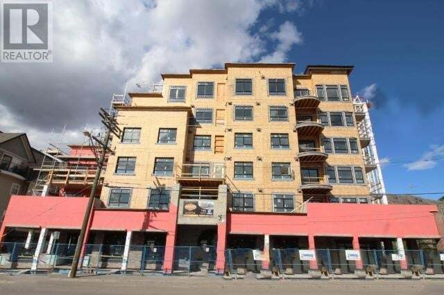 Condo for sale at 604 Lorne St Unit 305 Kamloops British Columbia - MLS: 154174