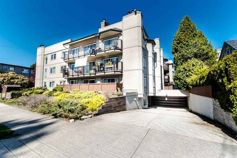 Condo for sale at 620 Blackford St Unit 305 New Westminster British Columbia - MLS: R2450548