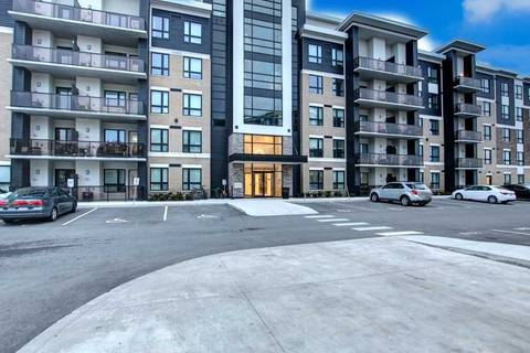 Condo for sale at 620 Sauve St Unit 305 Milton Ontario - MLS: W4644610