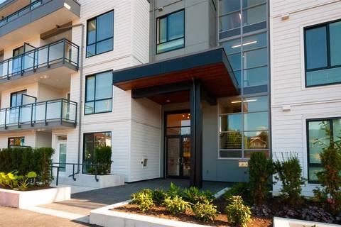 Condo for sale at 625 3rd St E Unit 305 North Vancouver British Columbia - MLS: R2408976