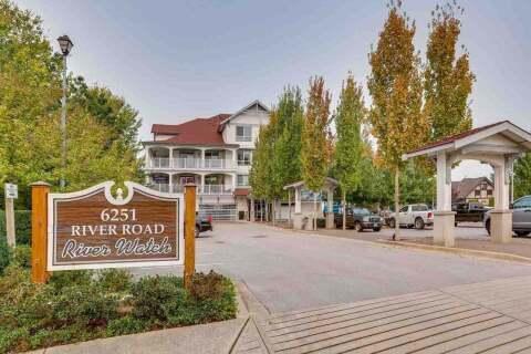 Condo for sale at 6251 River Rd Unit 305 Ladner British Columbia - MLS: R2499840