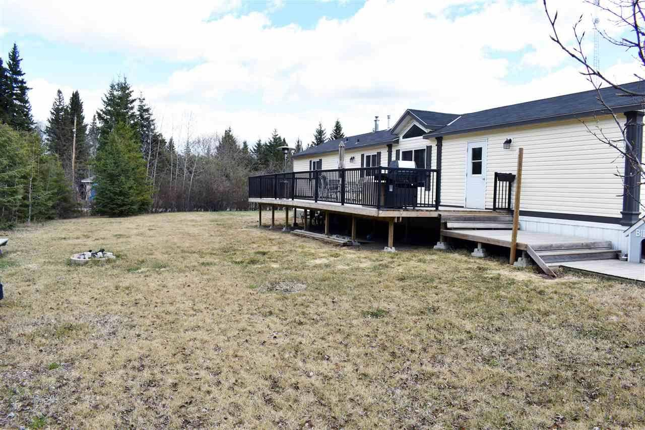 Residential property for sale at 63532 Rge Rd Unit 305 Rural Bonnyville M.d. Alberta - MLS: E4156803