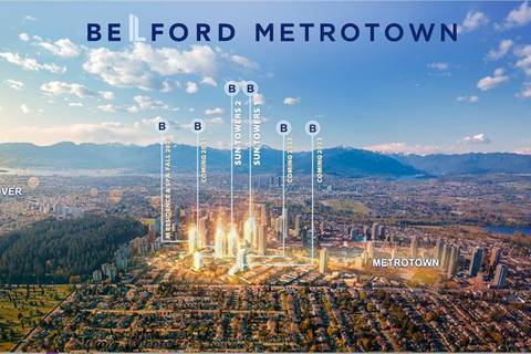 Condo for sale at 6398 Silver Ave Unit 305 Burnaby British Columbia - MLS: R2395587