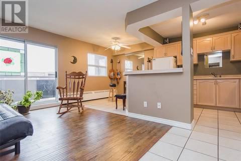 Condo for sale at 640 Grey St Unit 305 Brantford Ontario - MLS: 30742774