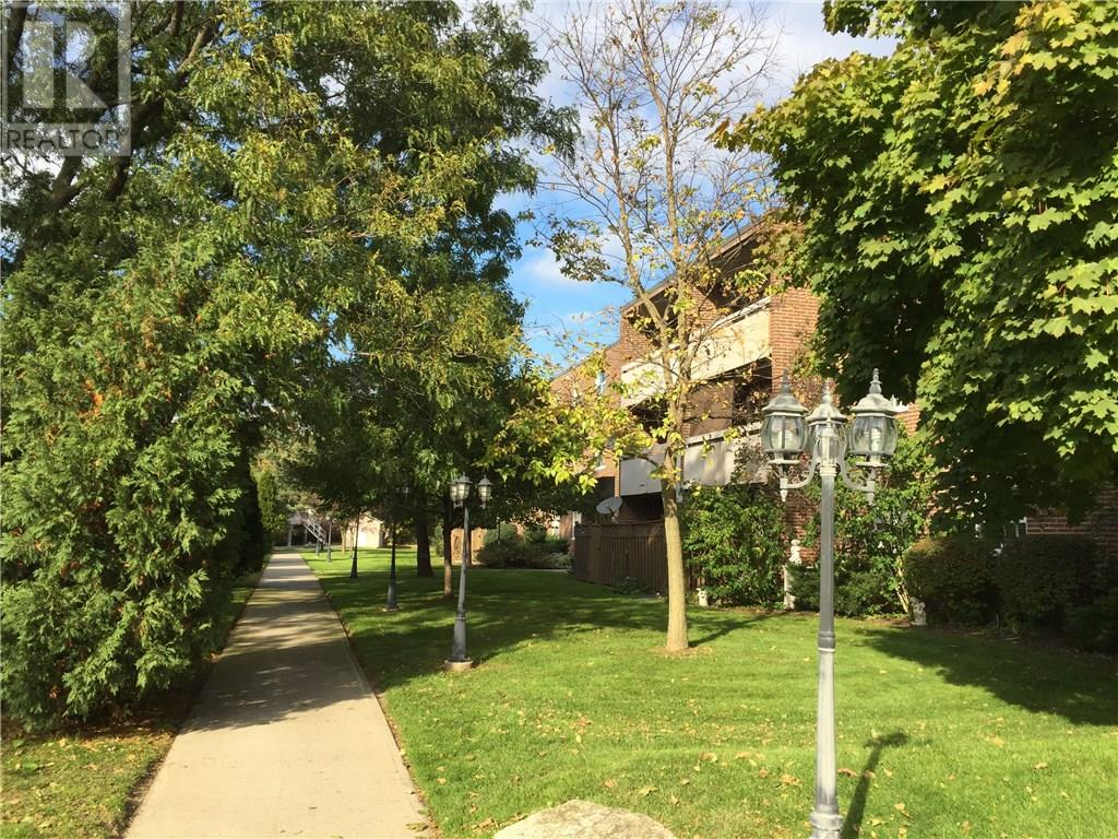 Buliding: 648 Grey Street, Brantford, ON