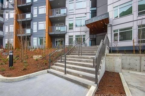 Condo for sale at 6540 Metral Dr Unit 305 Nanaimo British Columbia - MLS: 461027