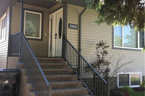 Townhouse for sale at 305 7 St N Picture Butte Alberta - MLS: LD0165281