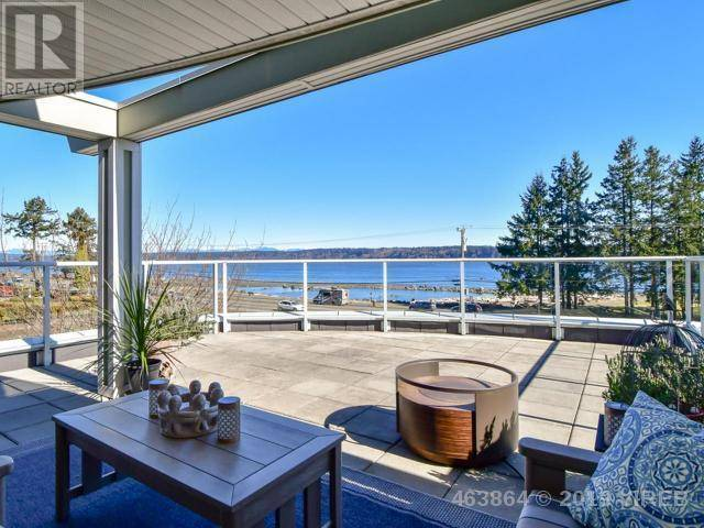 Condo for sale at 700 Island S Hy Unit 305 Campbell River British Columbia - MLS: 463864