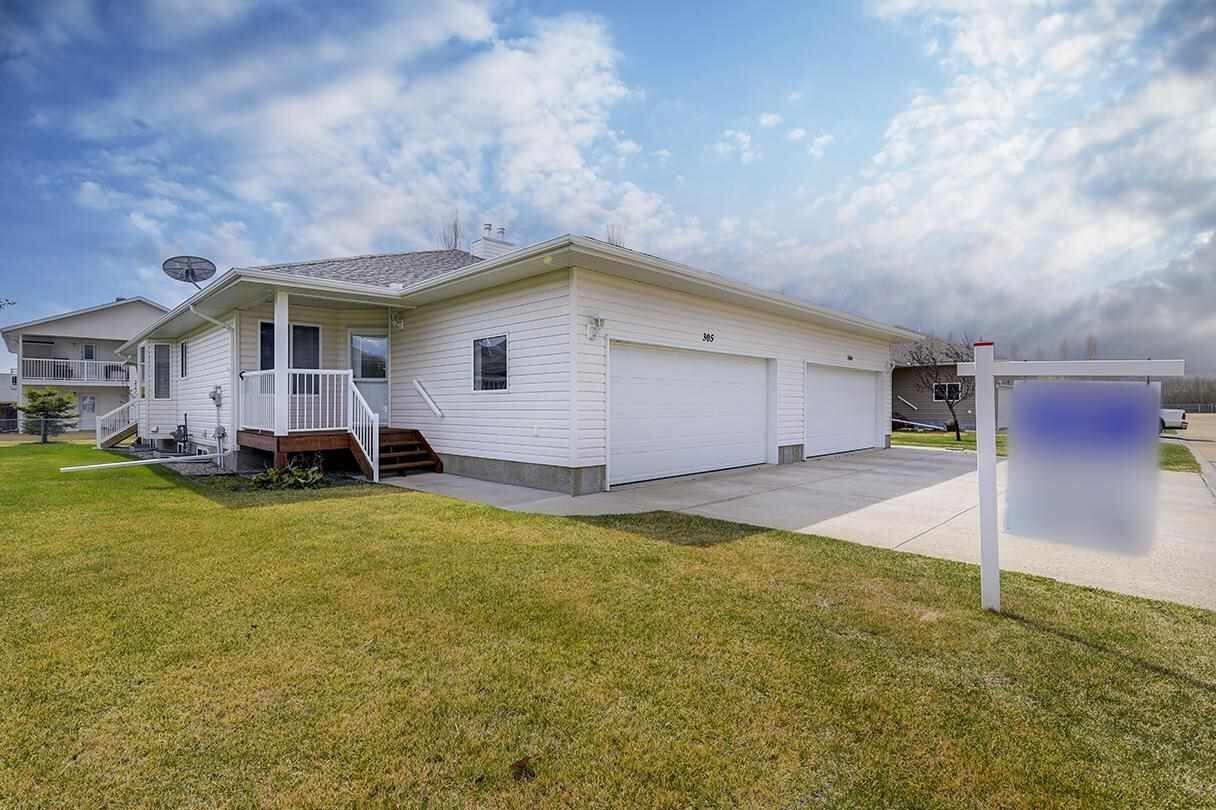 Townhouse for sale at 7001 Northview Dr Unit 305 Wetaskiwin Alberta - MLS: E4210491