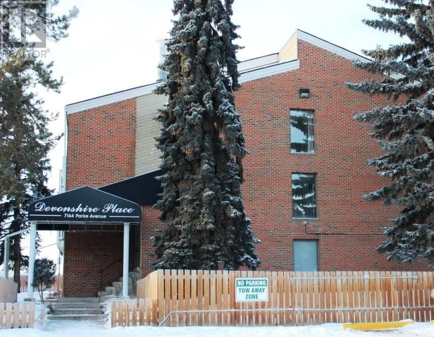 305 - 7164 Parke Avenue, Red Deer | Image 1