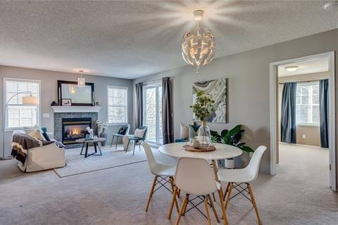 Townhouse for sale at 7171 Coach Hill Rd Southwest Unit 305 Calgary Alberta - MLS: C4275741