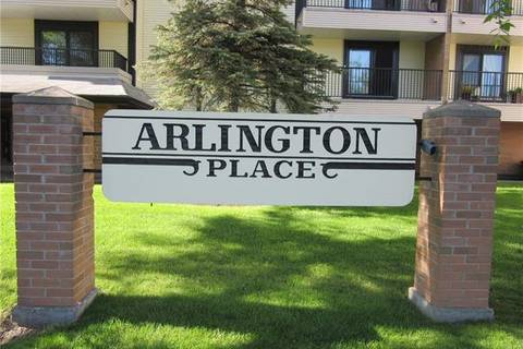 Condo for sale at 727 56 Ave Southwest Unit 305 Calgary Alberta - MLS: C4242307