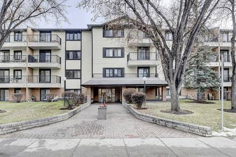 Condo for sale at 727 56 Ave Southwest Unit 305 Calgary Alberta - MLS: C4275826