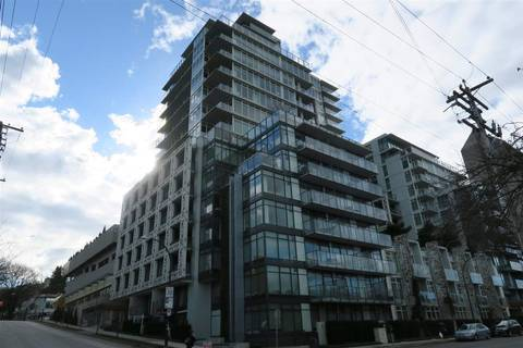 Condo for sale at 728 8th Ave W Unit 305 Vancouver British Columbia - MLS: R2364791
