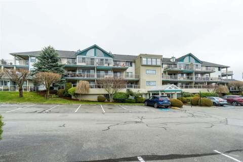 Condo for sale at 7500 Columbia St Unit 305 Mission British Columbia - MLS: R2483286