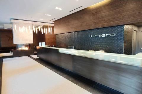 Apartment for rent at 770 Bay St Unit 305 Toronto Ontario - MLS: C4699633