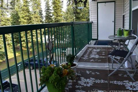 Condo for sale at 777 48 St Unit 305 Edson Alberta - MLS: 47353
