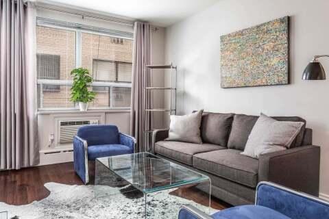 Apartment for rent at 78 Warren Rd Unit 305 Toronto Ontario - MLS: C4908871