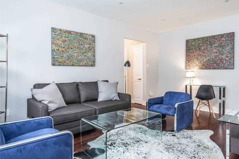 Apartment for rent at 78 Warren Rd Unit 305 Toronto Ontario - MLS: C4550240