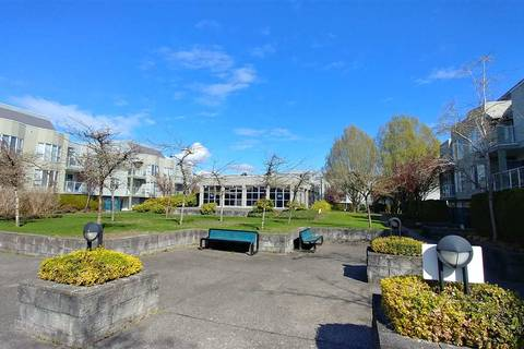 Condo for sale at 7800 St. Albans Rd Unit 305 Richmond British Columbia - MLS: R2405632