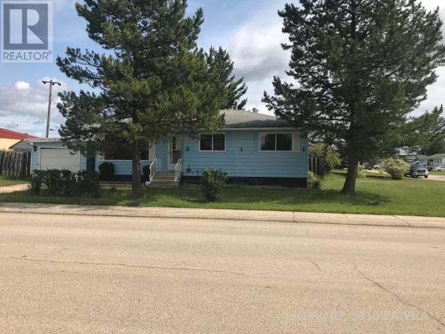 House for sale at 305 8 St Fox Creek Alberta - MLS: 50159