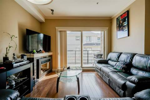 Condo for sale at 8168 120a St Unit 305 Surrey British Columbia - MLS: R2447980