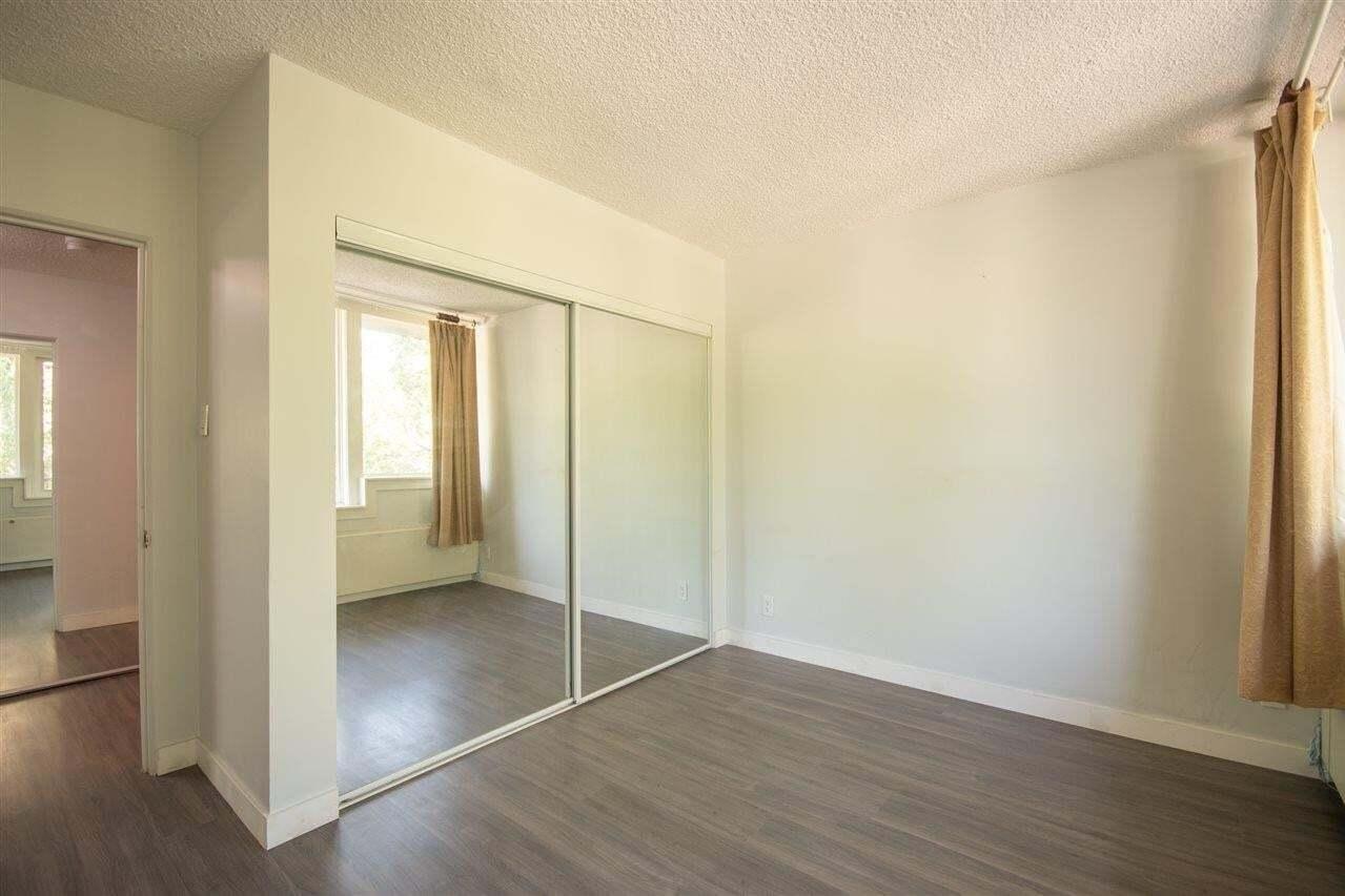 Condo for sale at 8306 Jasper Av NW Unit 305 Edmonton Alberta - MLS: E4204716