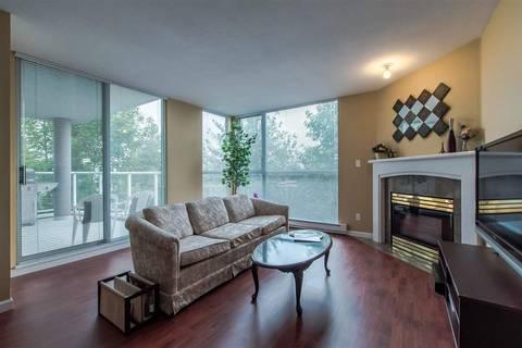 Condo for sale at 8420 Jellicoe St Unit 305 Vancouver British Columbia - MLS: R2381040