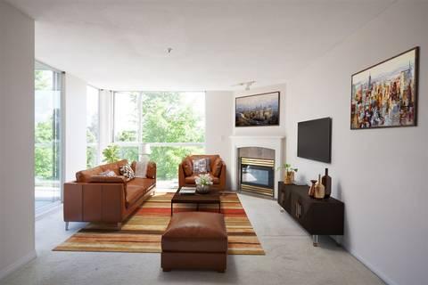 Condo for sale at 8450 Jellicoe St Unit 305 Vancouver British Columbia - MLS: R2376559
