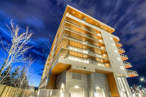 Condo for sale at 8505 Broadcast Ave Southwest Unit 305 Calgary Alberta - MLS: C4280978
