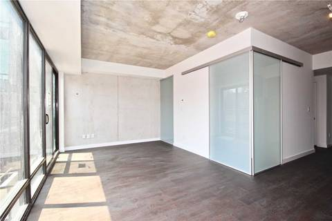 Apartment for rent at 875 Queen St Unit 305 Toronto Ontario - MLS: E4530514