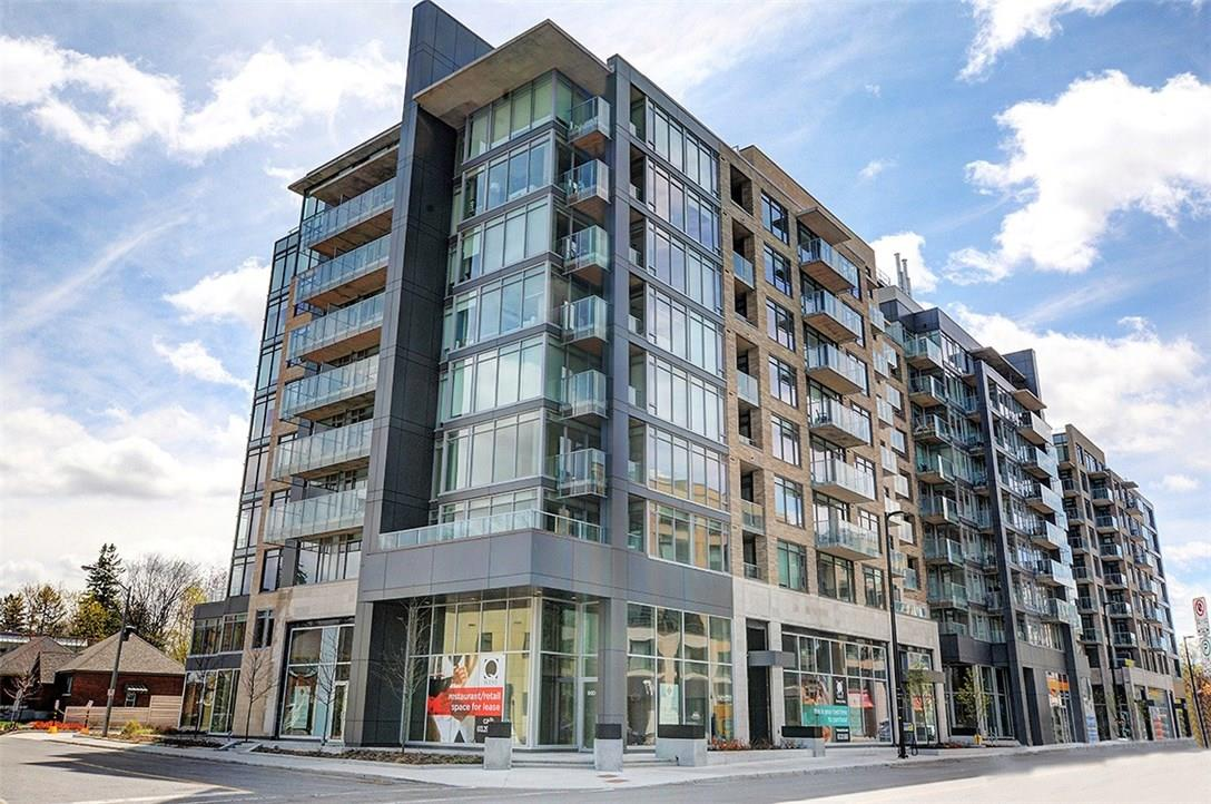 For Sale: 305 - 88 Richmond Road Unit, Ottawa, ON | 1 Bed, 1 Bath Condo for $309,900. See 30 photos!