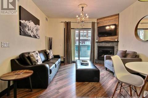 Condo for sale at 901 Mountain St Unit 305 Canmore Alberta - MLS: 49810