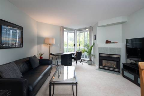 Condo for sale at 908 7th Ave W Unit 305 Vancouver British Columbia - MLS: R2384944