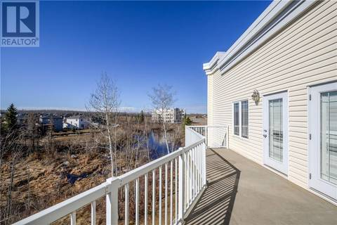 Condo for sale at 921 Thickwood Blvd Unit 305 Fort Mcmurray Alberta - MLS: fm0162776