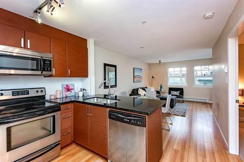 Condo for sale at 930 16th Ave W Unit 305 Vancouver British Columbia - MLS: R2330158