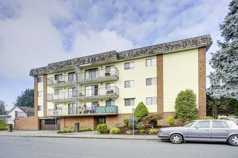 Condo for sale at 9417 Nowell St Unit 305 Chilliwack British Columbia - MLS: R2387532