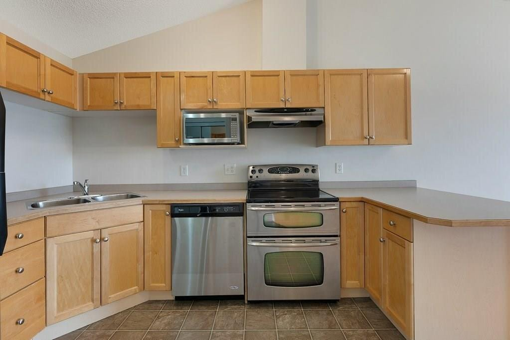 Condo for sale at 9525 162 Av NW Unit 305 Edmonton Alberta - MLS: E4215799