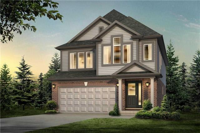 Removed: 305 Ambrous Crescent, Guelph, ON - Removed on 2018-08-18 23:12:39